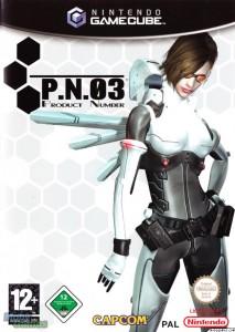 P. N. 03
