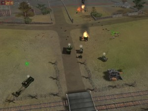 World War II: Frontline Command
