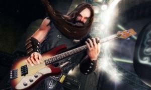 Обзор Guitar Hero 5
