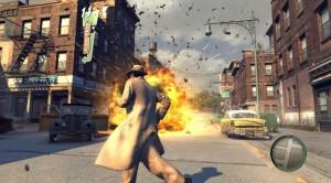 Mafia II поддержит PhysX и 3D Vision