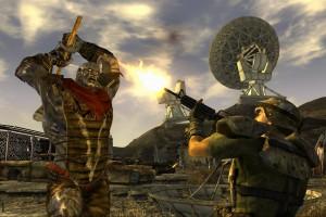 DLC для Fallout: New Vegas