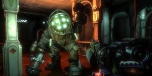 Продолжение игры BioShock